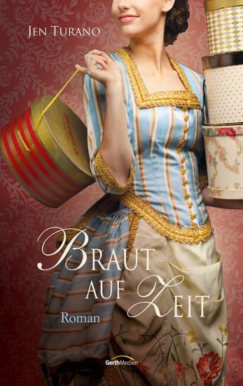 Braut auf Zeit - Roman - cover