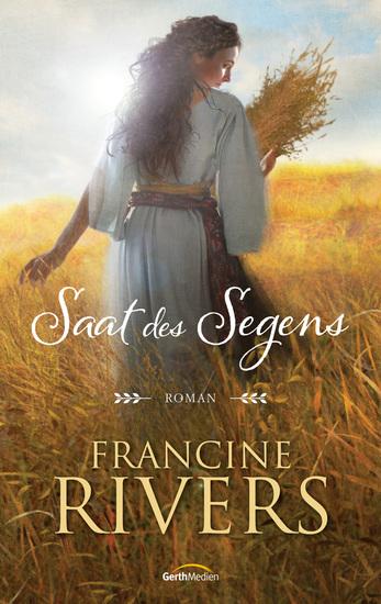 Saat des Segens - Roman - cover