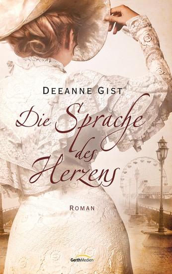 Die Sprache des Herzens - Roman - cover