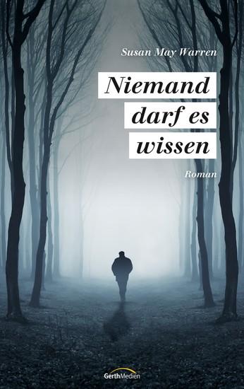 Niemand darf es wissen - Roman - cover