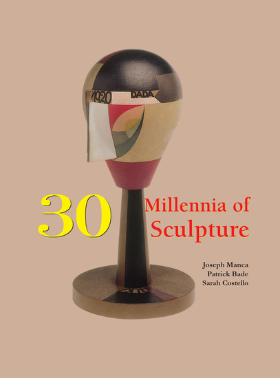 30 Millennia of Sculpture - cover