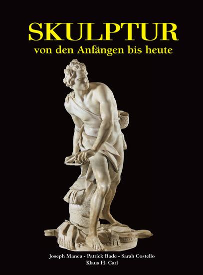 30 Millennia of Sculpture - cover