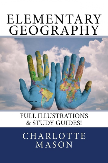 Elementary Geography - cover