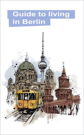 Guide to Living in Berlin - cover