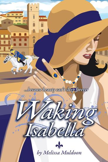 Waking Isabella - cover