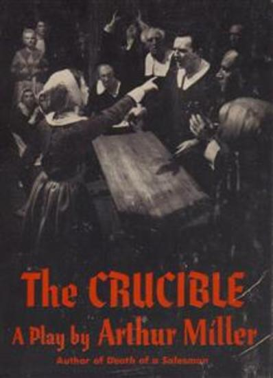 the concept of the search for justice in the crucible a play by arthur miller Check out our top free essays on justice crucible to a human flaw in the play the crucible, arthur miller repeatedly belonging's concept enables.