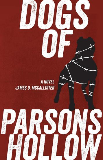 Dogs of Parsons Hollow - cover