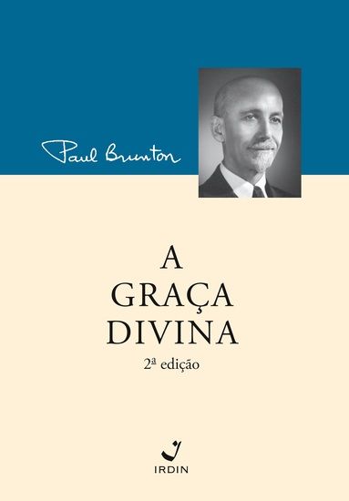 A Graça Divina - cover