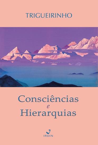 Consciências e Hierarquias - cover