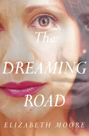 The Dreaming Road - cover