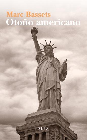 Otoño americano - cover
