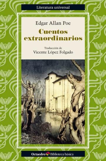 Cuentos extraordinarios - cover