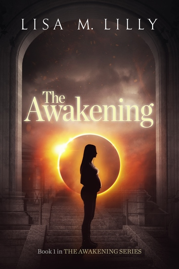 The Awakening - Book 1 in The Awakening Series - cover