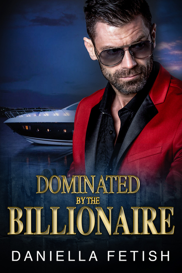 Dominated By The Billionaire - cover