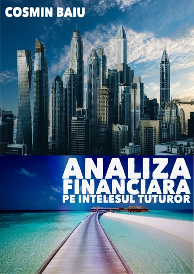 Analiza Financiara pe intelesul tuturor - cover