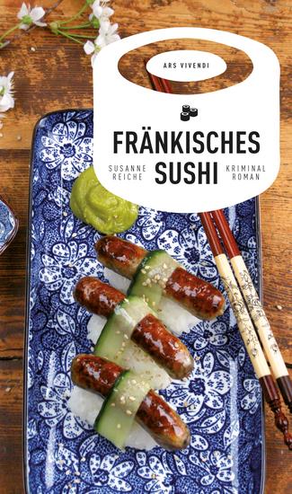 Fränkisches Sushi - cover