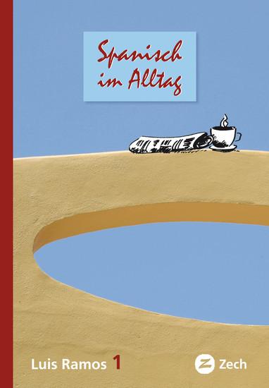 Spanisch im Alltag 1 - cover