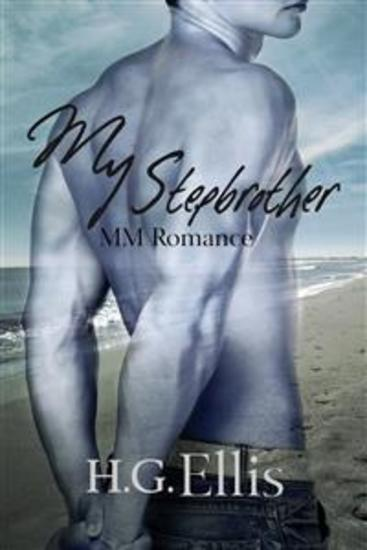 My Stepbrother (MM Romance) - cover