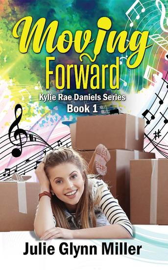 Moving Forward - cover