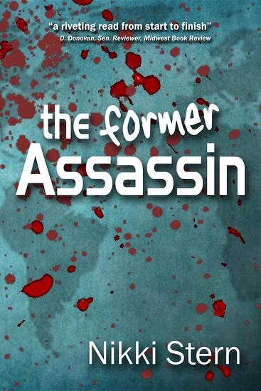 The Former Assassin - cover