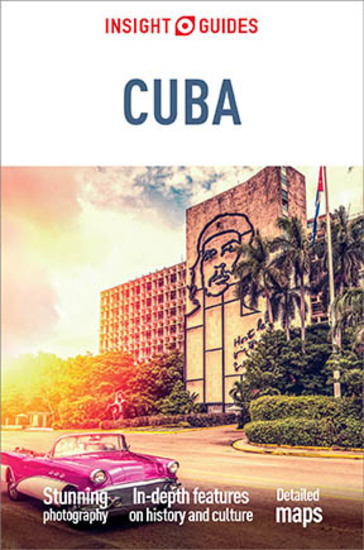 Insight Guides Cuba (Travel Guide eBook) - cover