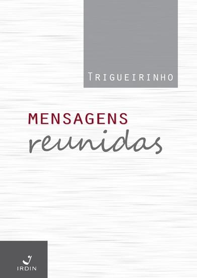 Mensagens Reunidas - cover