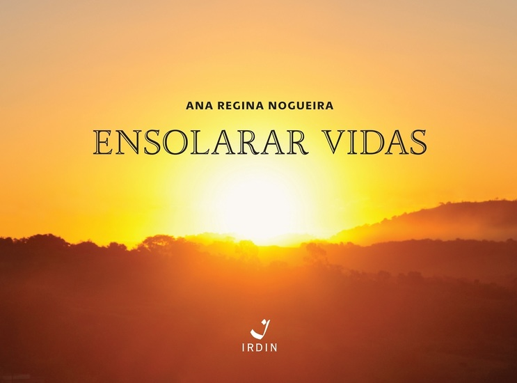 Ensolarar Vidas - cover