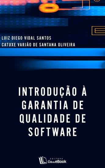 Introdução à garantia de qualidade de software - cover