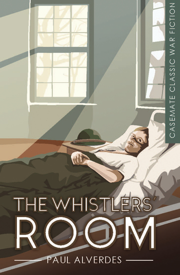The Whistlers' Room - A Novel - cover