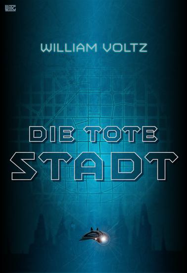 Die tote Stadt - cover
