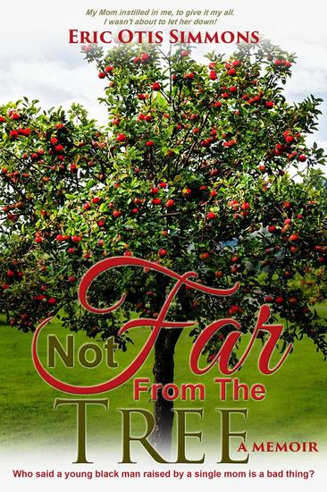 Not Far From The Tree - cover