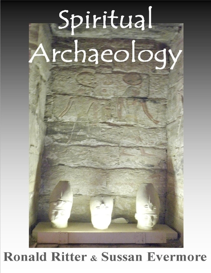 Spiritual Archaeology - cover
