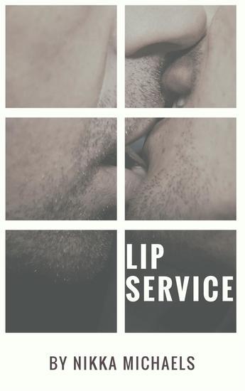 Lip Service - At His Service #2 - cover
