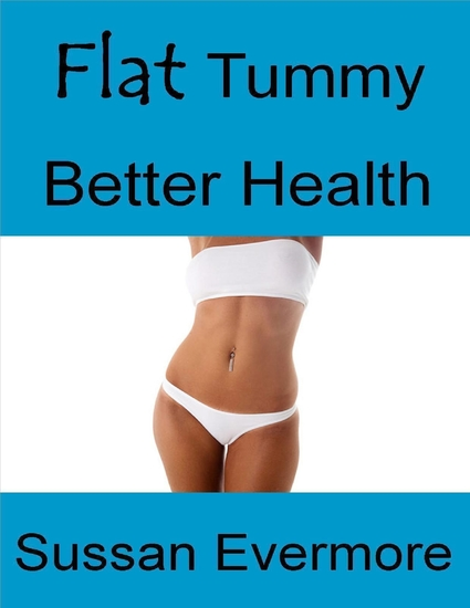 Flat Tummy Better Health - cover