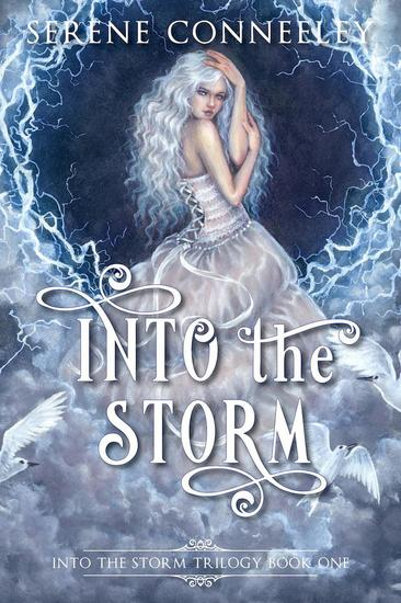 Into the Storm - Into the Storm Trilogy #1 - cover