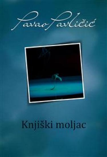 Knjiški moljac - cover