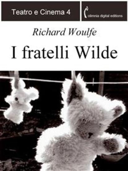 I fratelli Wilde - cover