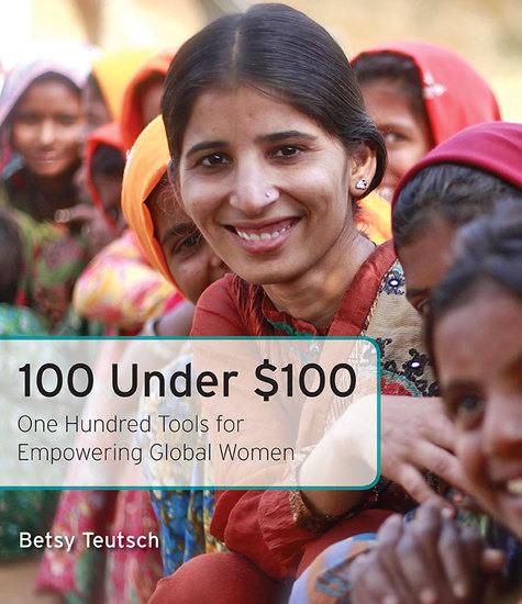 100 Under $100 - One Hundred Tools for Empowering Global Women - cover