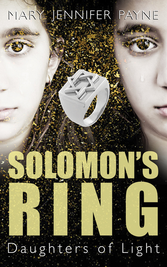 Solomon's Ring - Daughters of Light - cover