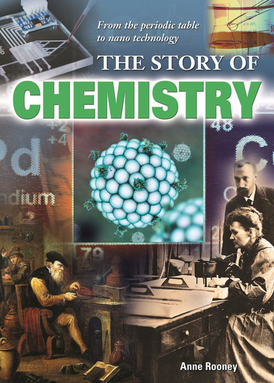 The Story of Chemistry - cover