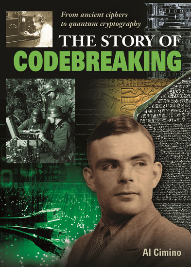 The Story of Codebreaking - cover