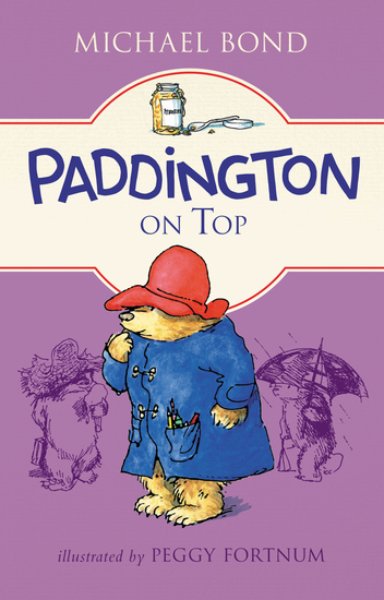 Paddington on Top - cover