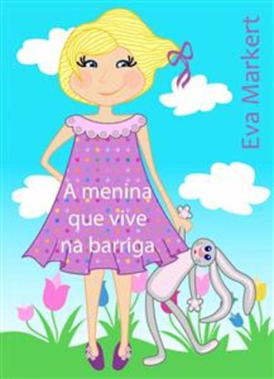 A Menina Que Vive Na Barriga - cover