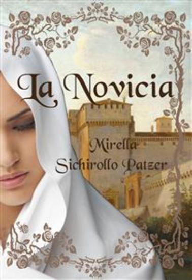 La Novicia - cover