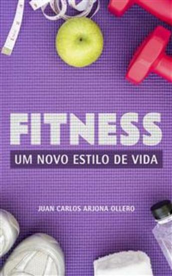 Fitness - Um Novo Estilo De Vida - cover