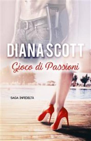 Gioco Di Passioni - cover