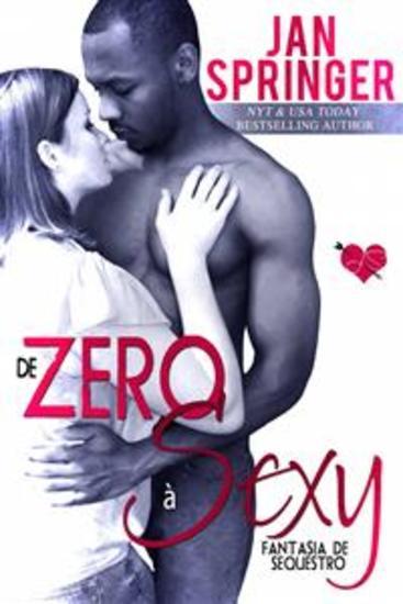 De Zero À Sexy - cover