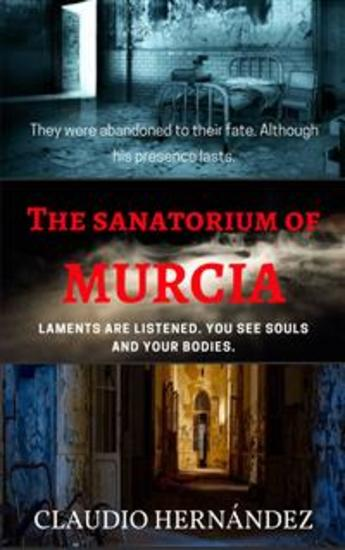 The Sanatorium Of Murcia - cover