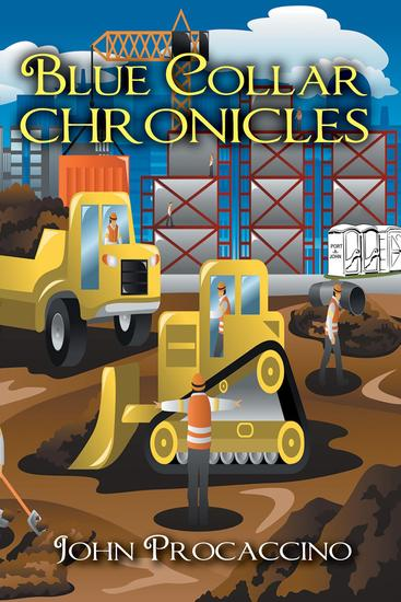 Blue Collar Chronicles - cover