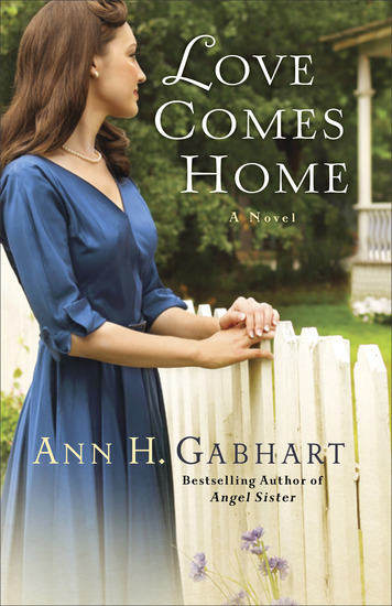 Love Comes Home (Rosey Corner Book #3) - A Novel - cover